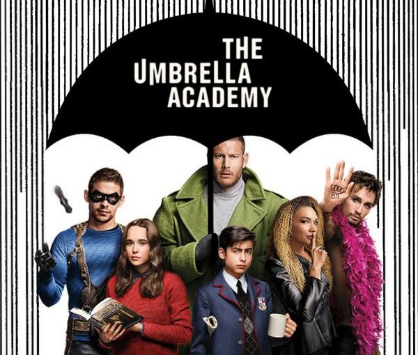 TV Review: The Umbrella Academy (Season 1)