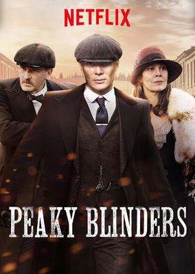 TV Review: Peaky Blinders (Season 1 to Season5)