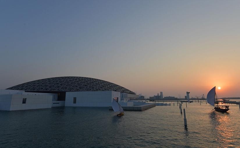 Louvre, Abu Dhabi: ArtBeyond