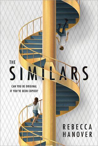 Book Review: The Similars by RebeccaHanover